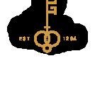 Pałac Godętowo logo